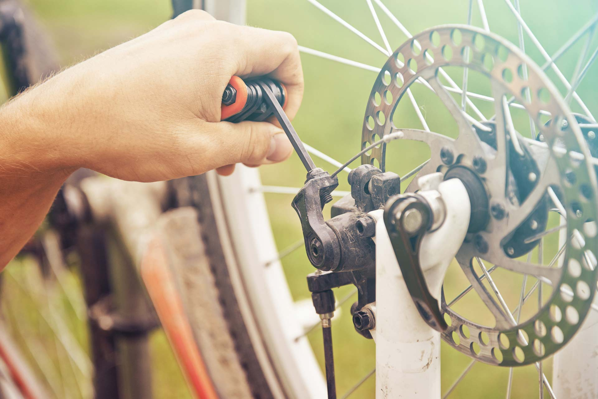 Bike Repair Shop Boca Raton FL